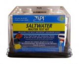 API Liquid Marine Master Test Kit