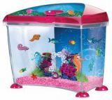 Fun Acrylic Aquariums