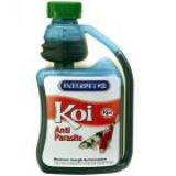Koi Fish Treatments Interpet