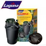 Laguna Clear Flo Kit 2500