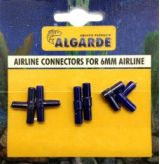 Airline Connectors