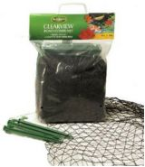 Blagdon Black Pond Cover net 6m x 3m