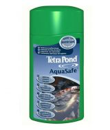 New Pond Water Treatments