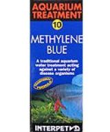 Interpet No 10 Methelene Blue