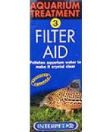 Interpet No 3 Filteraid 100mls
