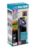 AquaEL 750 Aquarium Filter UV