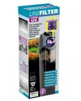 AquaEL 1000 Aquarium Filter UV