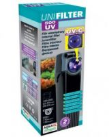 AquaEL 500 Aquarium Filter UV