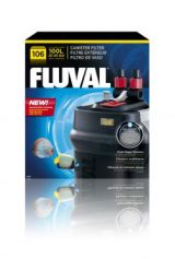 Fluval 106 Aquarium Filters