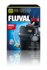 Fluval 206 Aquarium Filters
