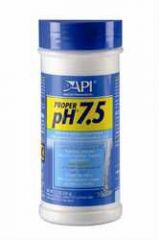 API PH Proper 7.5 Tub